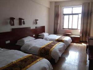 Jingfeng Business Hotel, Hotely  Lijiang - big - 27
