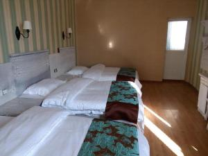 Jingfeng Business Hotel, Hotely  Lijiang - big - 28