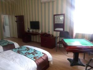Jingfeng Business Hotel, Hotely  Lijiang - big - 30