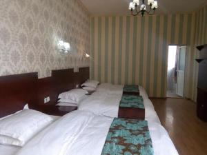 Jingfeng Business Hotel, Hotely  Lijiang - big - 32