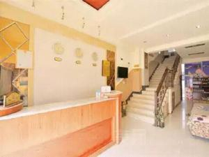 Jingfeng Business Hotel, Hotely  Lijiang - big - 38