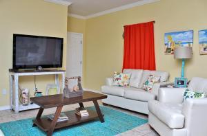 Orange Beach Villas - Beach Retreat Home, Dovolenkové domy  Orange Beach - big - 15
