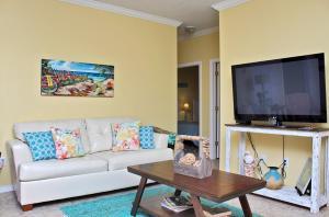 Orange Beach Villas - Beach Retreat Home, Dovolenkové domy  Orange Beach - big - 25