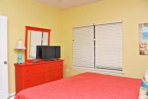 Orange Beach Villas - Beach Retreat Home, Dovolenkové domy  Orange Beach - big - 27