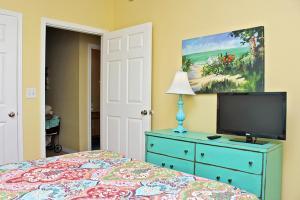 Orange Beach Villas - Beach Retreat Home, Dovolenkové domy  Orange Beach - big - 30