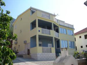 Apartments VP, Appartamenti  Stanići - big - 1