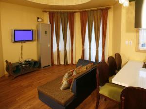 Pyeongchang Forest Hotel, Hotels  Pyeongchang  - big - 92