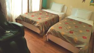 Pyeongchang Forest Hotel, Hotels  Pyeongchang  - big - 97