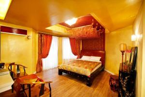 Pyeongchang Forest Hotel, Hotels  Pyeongchang  - big - 104