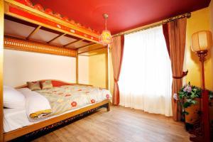 Pyeongchang Forest Hotel, Hotels  Pyeongchang  - big - 110