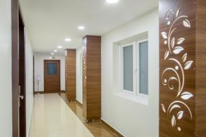 Grande Inn Trichy, Hotely  Tiruchchirāppalli - big - 57