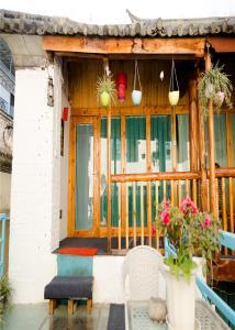 Dali No.12 Time International Youth Hostel, Hostely  Dali - big - 168