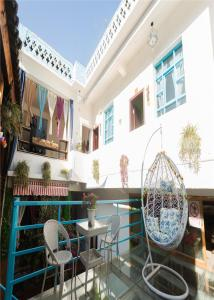 Dali No.12 Time International Youth Hostel, Hostely  Dali - big - 171