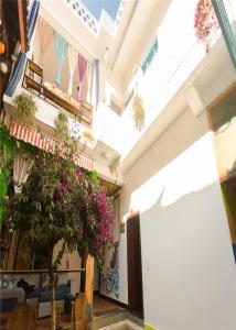 Dali No.12 Time International Youth Hostel, Hostely  Dali - big - 196