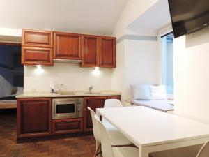 Apartament Siemiradzkiego