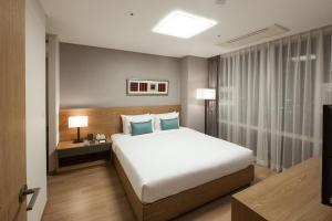 Deluxe Apartment mit 2 Schlafzimmern