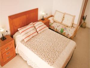 Two-Bedroom Apartment in Gualchos, Апартаменты  Gualchos - big - 2