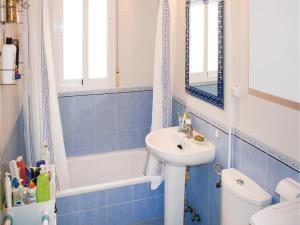 Two-Bedroom Apartment in Gualchos, Апартаменты  Gualchos - big - 4