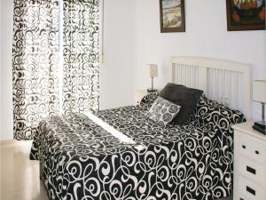 Two-Bedroom Apartment in Gualchos, Апартаменты  Gualchos - big - 7