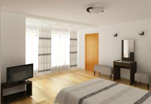 Meridian Hotel, Отели  Владивосток - big - 7