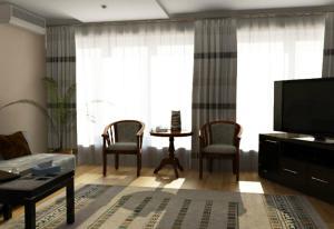 Meridian Hotel, Отели  Владивосток - big - 15