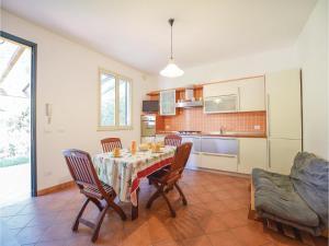 Casa Alessandra, Nyaralók  Campofelice di Roccella - big - 2