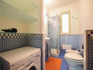 Casa Alessandra, Dovolenkové domy  Campofelice di Roccella - big - 4