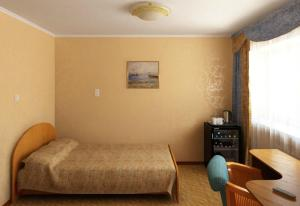 Meridian Hotel, Отели  Владивосток - big - 3