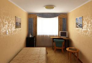 Meridian Hotel, Отели  Владивосток - big - 2