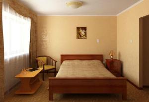 Meridian Hotel, Hotels  Vladivostok - big - 11