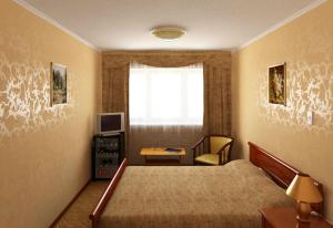 Meridian Hotel, Отели  Владивосток - big - 9