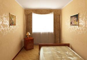 Meridian Hotel, Отели  Владивосток - big - 16