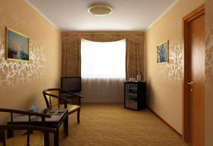 Meridian Hotel, Отели  Владивосток - big - 17