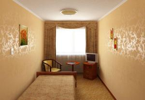Meridian Hotel, Отели  Владивосток - big - 19