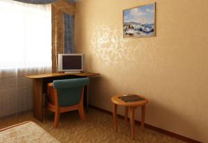 Meridian Hotel, Отели  Владивосток - big - 20