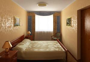 Meridian Hotel, Отели  Владивосток - big - 21