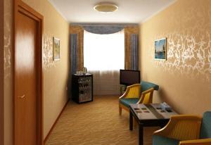 Meridian Hotel, Отели  Владивосток - big - 22
