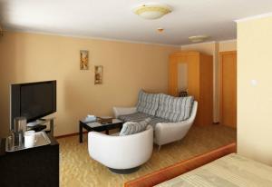 Meridian Hotel, Отели  Владивосток - big - 24