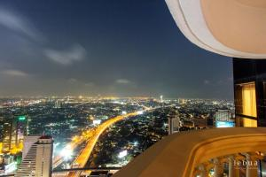 Special Offer - Tower Club, Lounge Access, City View