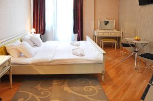 Hotel Gallery, Hotels  Tbilisi City - big - 2