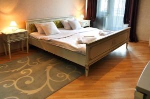 Hotel Gallery, Hotels  Tbilisi City - big - 3