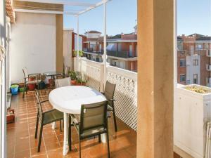Two-Bedroom Apartment in Gualchos, Апартаменты  Gualchos - big - 14