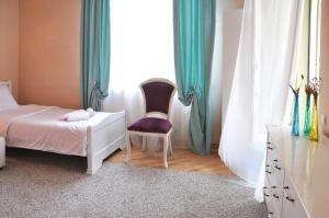 Hotel Gallery, Hotels  Tbilisi City - big - 10