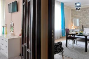 Hotel Gallery, Hotels  Tbilisi City - big - 12