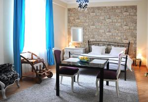 Hotel Gallery, Hotels  Tbilisi City - big - 15