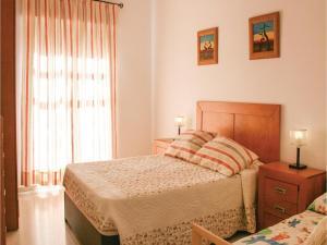 Two-Bedroom Apartment in Gualchos, Апартаменты  Gualchos - big - 9