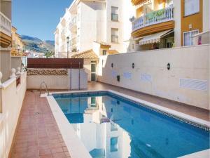 Two-Bedroom Apartment in Gualchos, Апартаменты  Gualchos - big - 16