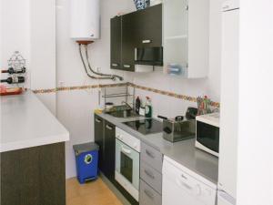 Two-Bedroom Apartment in Gualchos, Апартаменты  Gualchos - big - 17