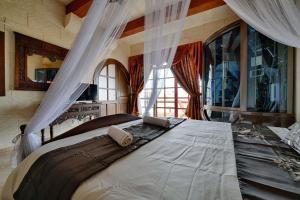 Ta Tumasa Farmhouse, Отели типа «постель и завтрак»  Nadur - big - 49