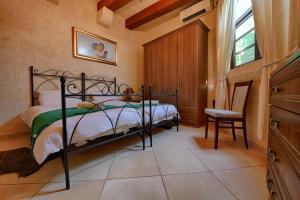 Ta Tumasa Farmhouse, Отели типа «постель и завтрак»  Nadur - big - 56